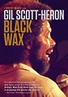 Gil Scott-heron Black Wax DVD 1983 Robert Mugge