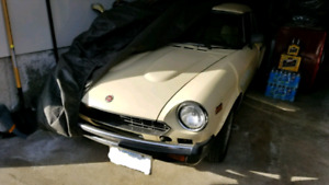 1981 Fiat Spider Perfect For Summer