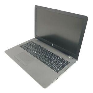 """HP 255 G6 15.6"""" Laptop AMD A9-9425 Radeon R5 3100MHz 8GB DDR4 256GB SSD"""