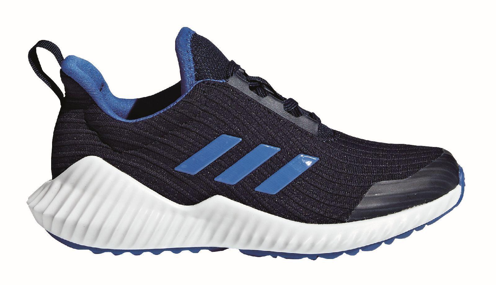 Adidas Performance Kinder Freizeit- Freizeit- Freizeit- Fitness- Laufschuh FortaRun K blau weiß fbacaf