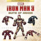 Iron Man 3: Suits of Armor by Marvel Comics (Mixed media product, 2013)