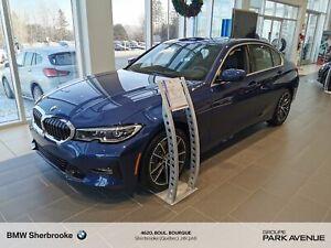 2021 BMW 3 Series Sedan xDrive Sedan | Amélioré | Harman/Kardon