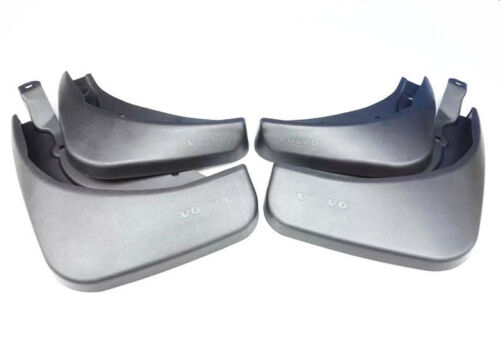 Fit FOR 2016-2020 Volvo S90 MUD FLAP FLAPS SPLASH GUARDS MUDGUARDS ACCESSORIES