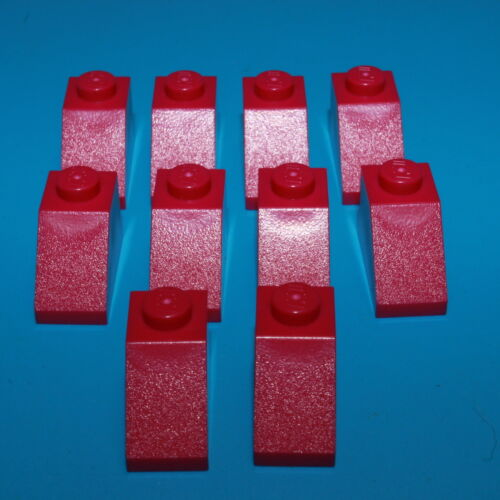 LEGO® 10x Dachstein Schrägstein 1x2 45° magenta 3040 NEUWARE