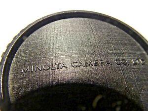 Minolta-MD-Rear-Lens-Cap-SRT-SR-MC-MD-Rokkor-lenses-Genuine-Original-OEM