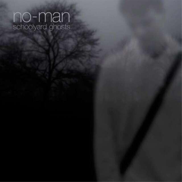 No-Man - Schoolyard Ghosts (NEW 2 x CD)
