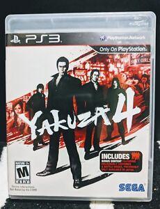 yakuza 4 pc