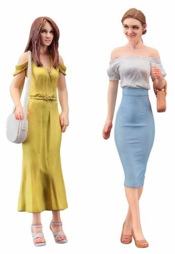 Hasegawa 1//24 Figure Collection Series Hollywood celebrities Girls Figures Plast
