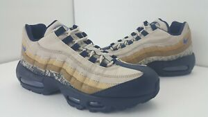 online retailer 32941 0b736 Details about NEW Nike Air Max 95 Snakeskin Animal Pack 3M Shoes AT6152-001  Mens 8 Womens 9.5