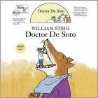 Doctor de Soto Book and CD Storytime Set by William Steig (Mixed media product, 2012)