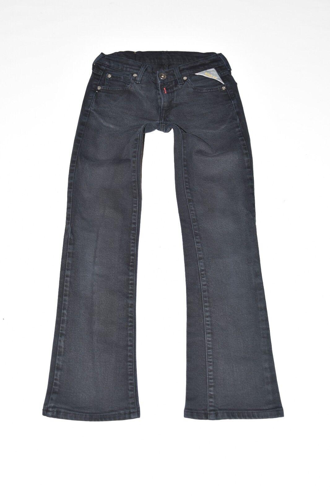 878ddf436dda Denim nero REPLAY REPLAY REPLAY avviocut Stretch Casual Donna Jeans TAGLIA  W25 L27 2e51c4