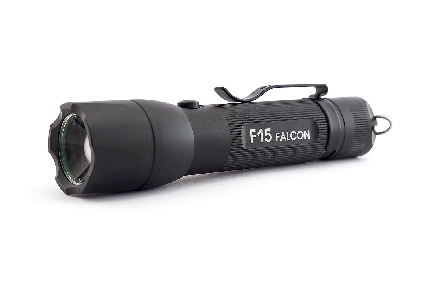 YLP FALCON F15 FLASHLIGHT 800LM WITH ADJUSTABLE FOCUS NEUTRAL WHITE, 4200К