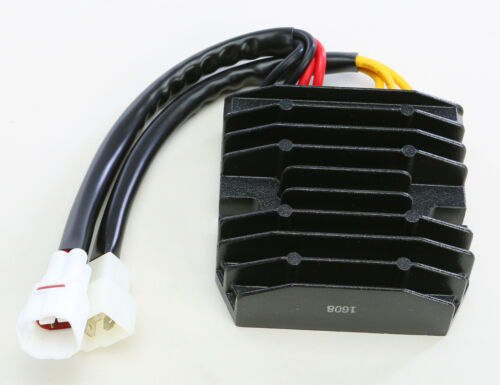 Rectifier//Regulator Ricks 10-207 For 06-07 Suzuki GSXR600 GSXR750