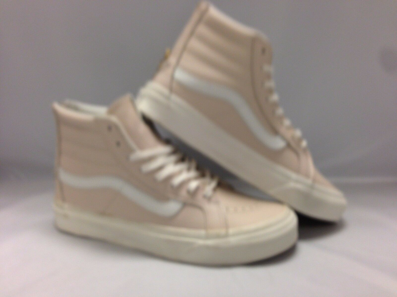 Men's/Women's Slim Vans Men's Shoes