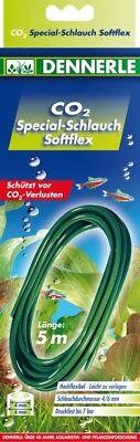 (3,20 €/m) Dennerle Co2-tubo Softlex Verde 6/4mm/5m-mostra Il Titolo Originale