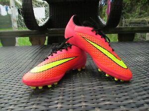 Nike Hypervenom Phelon FG Size 9.5 UK