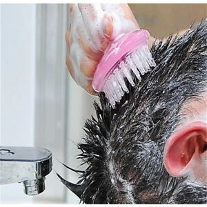 Silicone-Head-Body-Shower-Massager-Shampoo-Scalp-Massage-Brush-Hair-Washing-Comb