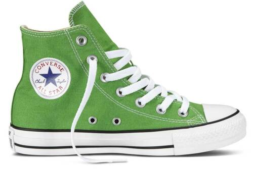 Sportive 142369c Uomo All C Scarpe Star Jungle Hi Green Taylor Converse Donna dfWPx