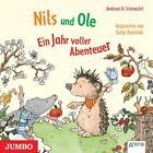 Nils und Ole von Andreas H. Schmachtl (2014)
