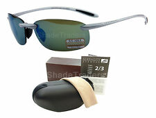 SERENGETI NUVOLA SUNGLASSES SILVER POLARIZED PHOTOCHROMIC 555 BLUE MIRROR 8289