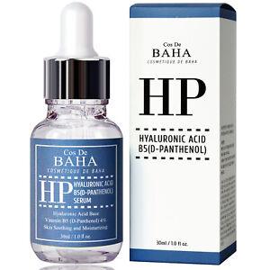 Facial-Serum-Panthenol-4-Niacinamide-2-Hyaluronic-Acid-HA-Skin-Barrier-Repair
