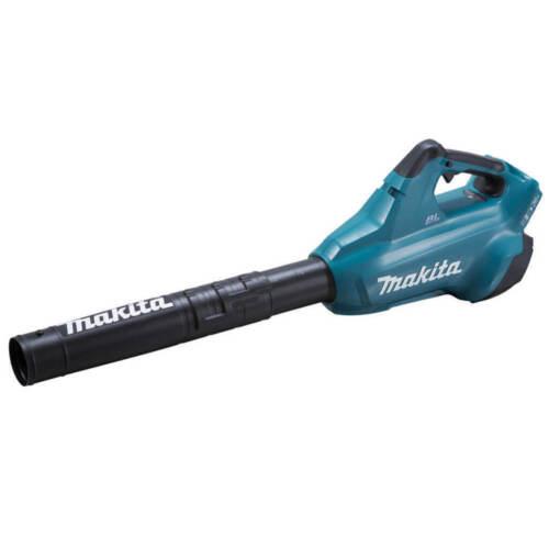 Makita DUB362 36 V sans balai aspirateur de feuilles avec 2 piles 5Ah /& DC18RC Chargeur