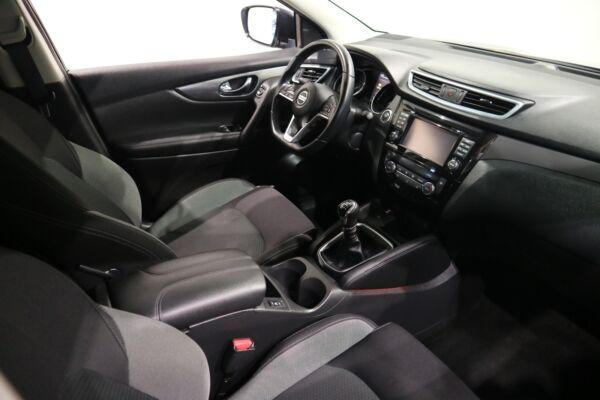 Nissan Qashqai 1,5 dCi 115 N-Connecta billede 15