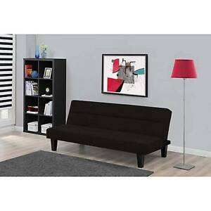 Image Is Loading Kebo Futon Sofa Bed Multiple Colors
