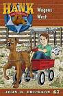 Wagons West by John R Erickson (Paperback / softback, 2016)