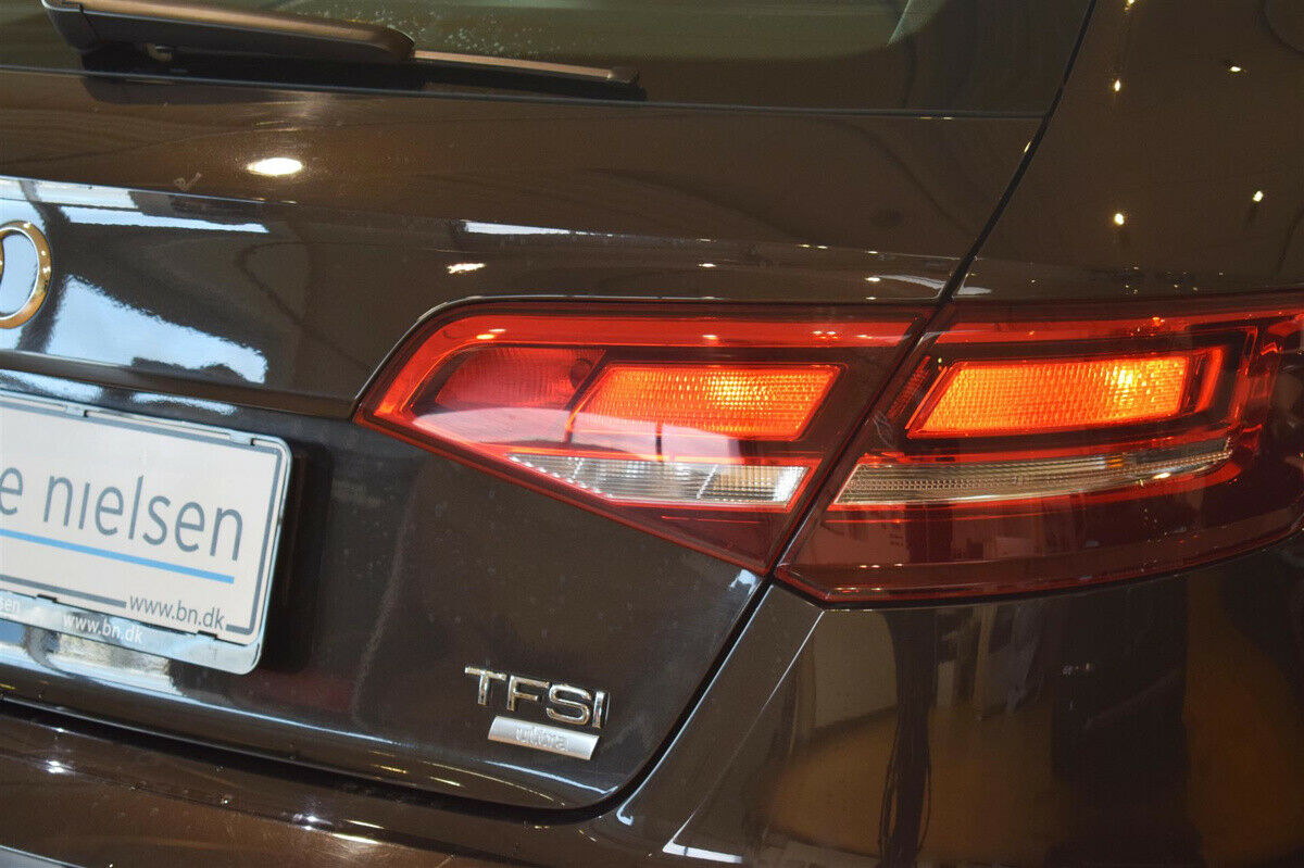 Audi A3 1,4 TFSi 150 Sport SB S-tr. - billede 3