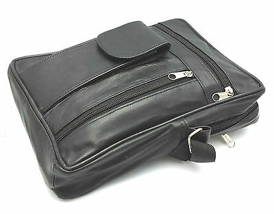 NEU Echtleder Damen Tragetasche Schultertasche Schultertasche Handtasche
