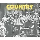 Various Artists - Country (Nashville-Dallas-Hollywood 1927/1942, 2003)