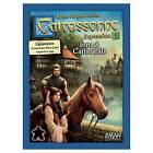 Z Man Games Inns and Cathedrals Carcassonne Expansion 1 Base Game