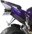 Hotbodies Racing - 41102-1000 - Tag Fender Eliminator, Textured Black