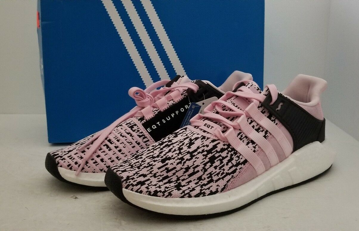 Adidas EQT Support 93/17 wonder pink BZ0583 multiple sizes available NEW size10