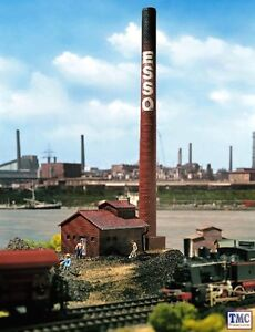 46017 Vollmer OO Gauge Industrial Chimney for boiler house