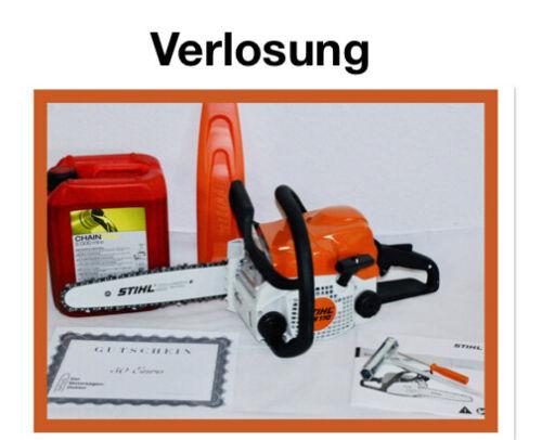 Agrar, Forst & Kommune Stihl MS 230 250 210 Luftfilter HD gratis ...