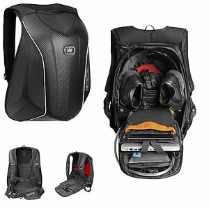New OGIO No Drag Mach 5 Backpack - Stealth back pack | eBay