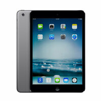 Apple iPad mini 2 with Retina Display 16GB & 32GB, Wi-Fi, 7.9in - Black & White