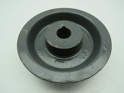 """2500 lbs Capacity SCC 8/"""" Phenolic Wheel Only w//Roller Bearing 3//4/"""" Bore"""