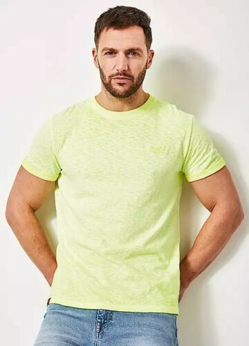 """Superdry /""""Low Roller /'T-shirt Taille XXL Bnwt"""
