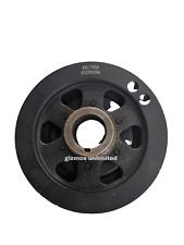 Engine Harmonic Balancer-Premium Oem Replacement Balancer Dayco PB1543N