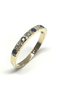 Alliance-en-diamant-et-saphir-or-18-carats-750-1000