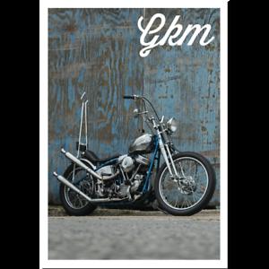 Greasy-Kulture-Magazine-60-Harley-Triumph-Sporty-Ironhead-Panhead-BSA-GKM
