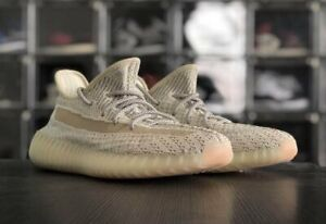 Details about Adidas Yeezy Boost 350 v2 Lundmark US All Sizes In Hand ASAP! Trusted Seller!!