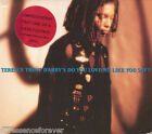 TERENCE TRENT D'ARBY - Do You Love Me Like You Say? (UK Ltd Ed CD Single Pt 1)