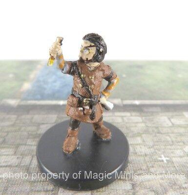 Pathfinder Battles Kingmaker Jubilost Gnome Alchemist #14 Common