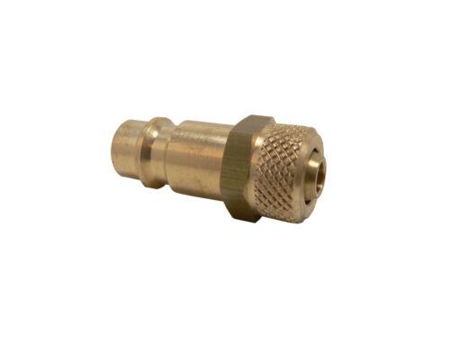 Stecknippel NW 7.2 - Schlauchverschraubung 8 x 6 mm