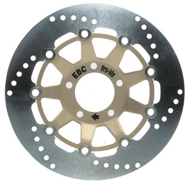 EBC Brakes MD3024 Brake Rotor