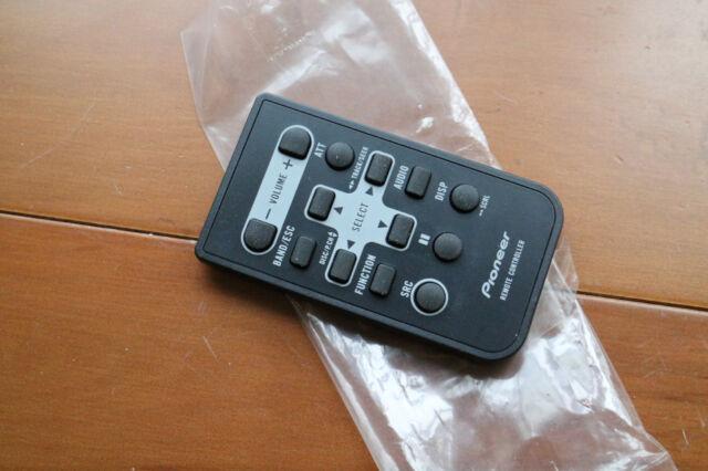 New GENUINE Pioneer Car Audio System REMOTE CONTROL QXA3303